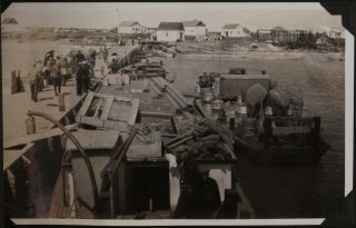 Album with over 160 Original Gelatin Silver Photographs of the Great Slave Lake and the Nearby...