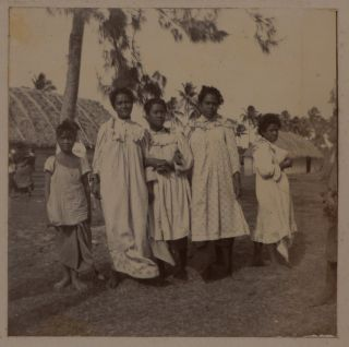 Album with 151 Original Gelatin Silver and Albumen Photos, Including Eighty-Five Views of Java,...