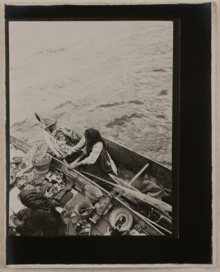 Historically Important Collection of 110 Original Gelatin Silver Photographs of the Pribilof...