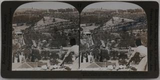 Collection of Thirty Gelatin Silver Stereo Views of Jerusalem and the Holy Land]. MIDDLE EAST,...