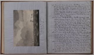 Journal of H.M.S. Lily on her Homeward Voyage to England, from Melbourne Around Cape Horn via Rio...